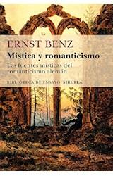 Papel MISTICA Y ROMANTICISMO