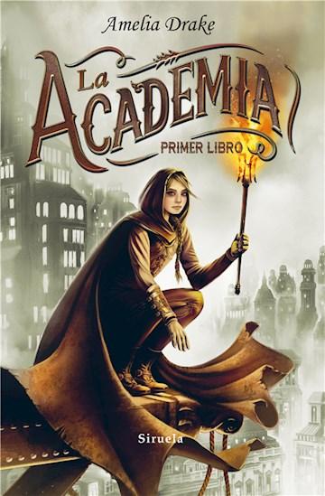 E-book La Academia. Primer Libro