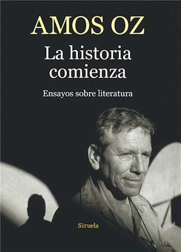 E-book La Historia Comienza