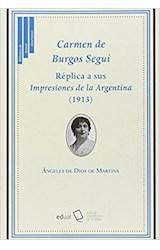 Papel CARMEN DE BURGOS SEGUI