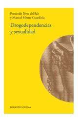 Papel DROGODEPENDENCIAS Y SEXUALIDAD