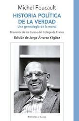 Libro Historia Politica De La Verdad