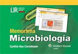 E-book Lir Memorama: Microbiología