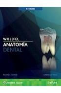 Papel Woelfel. Anatomía Dental