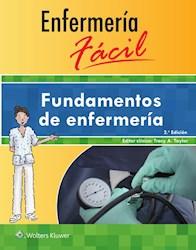 E-book Enfermería Fácil. Fundamentos De Enfermería, 2.ª