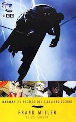 Papel Batman El Regreso Del Caballero Oscuro