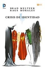 Papel CRISIS DE IDENTIDAD