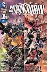 Papel Batman Y Robin Eternos Vol.1