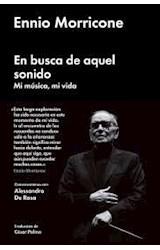 Papel EN BUSCA DE AQUEL SONIDO