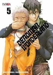 Libro 5. Deadman Wonderland
