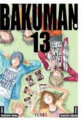 Libro 13. Bakuman
