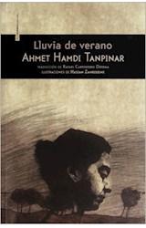 Papel LLUVIA DE VERANO