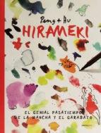 Papel HIRAMEKI (RUSTICA)