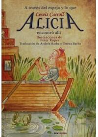 Papel Alicia En El Pais De Las Maravillas / A Traves Del Espejo