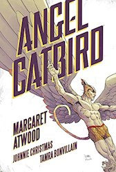 Libro Angel Catbird