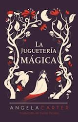 Libro La Jugueteria Magica