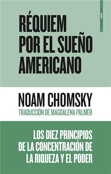 E-book Réquiem Por El Sueño Americano