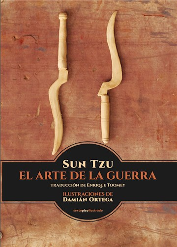 E-book El Arte De La Guerra