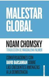 Papel MALESTAR GLOBAL