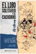Papel LOBO SOLITARIO Y SU CACHORRO 1 EL CAMINO DEL ASESINO [ILUSTRADO]