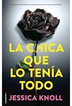 Papel LA CHICA QUE LO TENIA TODO