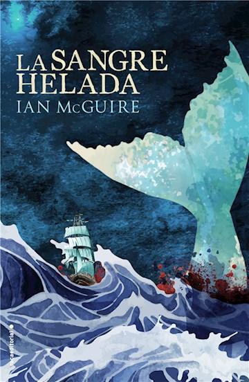 E-book La Sangre Helada