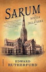 Libro Sarum  La Novela De Inglaterra