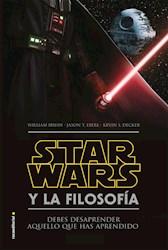 Libro Star Wars Y La Filosofia