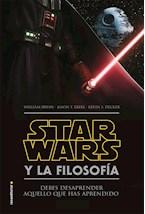 Papel STAR WARS Y LA FILOSOFIA