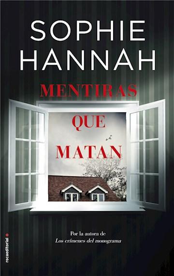 E-book Mentiras Que Matan