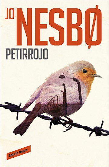 E-book Petirrojo (Harry Hole 3)
