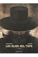Papel HIJOS DEL TOPO 1 CAIN (CARTONE)