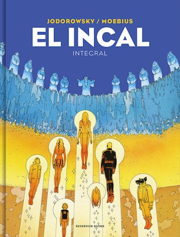 Papel Incal, El (Integral)