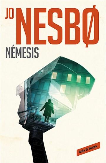 E-book Némesis (Harry Hole 4)