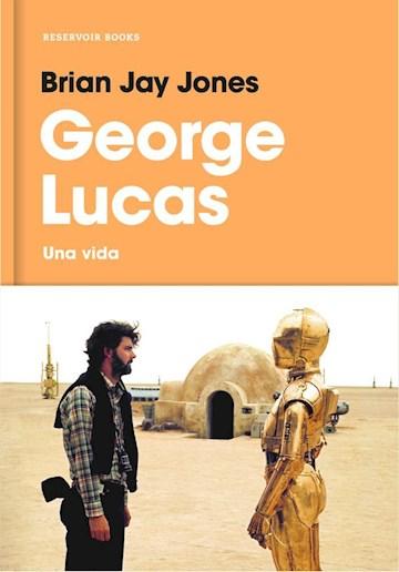 Papel George Lucas. Una Vida