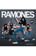 Papel RAMONES (BAND RECORDS 1) (RUSTICA)