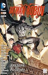 Papel Batman Y Robin Eternos Vol 02