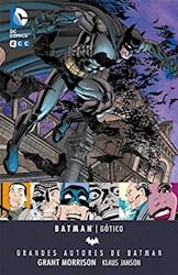 Papel Batman Gotico