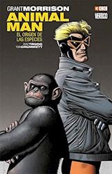 Papel Animal Man Vol.2