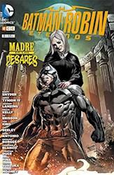 Papel Batman Y Robin Eternos Vol.3