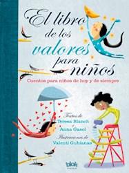 Papel Libro De Los Valores Para Niños, El