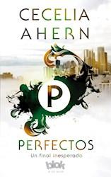 Libro Perfectos