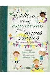 Papel EL LIBRO DE LAS EMOCIONES PARA NIÑAS Y NIÑOS