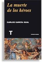Papel LA MUERTE DE LOS HEROES