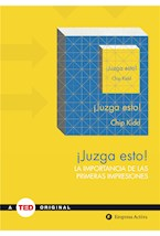 E-book ¡Juzga esto!