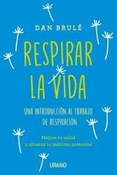 Libro Respirar La Vida