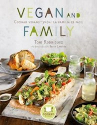 Libro Vegan And Family