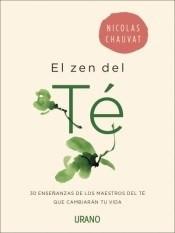 Libro El Zen Del Te