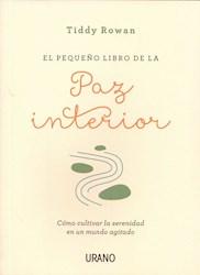 Libro El Pequeño Libro De La Paz Interior