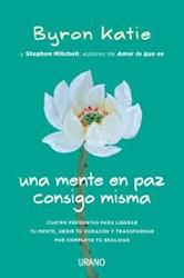Libro Una Mente En Paz Consigo Misma